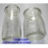 玻璃瓶 奶瓶 布丁奶瓶 ()