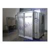 设计建造玻璃电坩埚窑炉