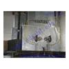 设计建造1吨压制玻璃钻电熔炉