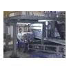 设计建造1.5吨压制玻璃钻电熔炉