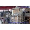 设计建造日产6吨玻璃电熔炉