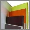 防静电PVC板 透明PVC,现货进口聚氯乙烯板