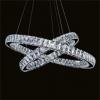 不锈钢灯 LED创意吊灯 现代水晶灯 定制大型线割灯生产商