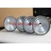 杯型树脂金刚石砂轮 SDC砂轮 合金砂轮 磨刀机砂轮