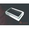 硼硅酸盐玻璃  COB玻璃基板 LED基板玻璃
