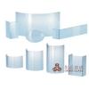 耐700度 至1800度 浅茶微晶玻璃