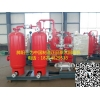 蒸汽冷凝水回收设备配套锅炉完成节能回收工作