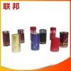 桶装水封口膜标签印刷厂/PVC收缩膜厂家/珠海市斗门联邦彩色
