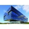 重庆外墙建筑|幕墙玻璃设计|幕墙施工|重庆航鸿幕墙公司,