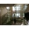 设计制作安装玻璃楼梯