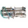 承德科胜双头液体灌装机|乳液灌装机|河北灌装机