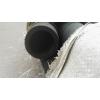 厂销3寸橡胶管76*5输水橡胶管64x7黑色夹布胶管
