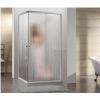 青岛瑞元淋浴房、隔断、夹娟艺术玻璃、移门  玻璃厚度可定制