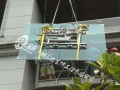 广州幕墙安装-玻璃安装-高空安装-外墙玻璃安装-安装工程施工