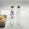 河北玻璃帆船酒瓶厂家,异形玻璃瓶生产定制